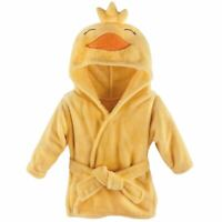 Hudson Baby Bathrobe, Duck