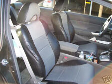 HONDA CIVIC 2003-2005 LEATHER-LIKE CUSTOM SEAT COVER