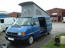 VW T4 LWB High Lifter Front Elevating Roof (PopTopRoofs)