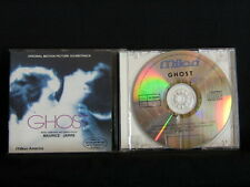 Ghost. (Film Soundtrack). Compact Disc (Made in Austria)