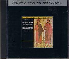 Prokofiev Alexander Nevsky Op. 78/Saint  MFSL Silver CD