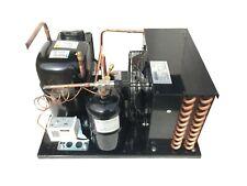 Indoor Qt Ajb2433zxa Condensing Unit 78 Hp Low Temp R404a 115v1ph Usa