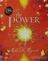 The Power Rhonda Byrne (Yeni Türkce Kitap)