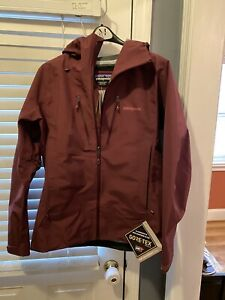 Patagonia Triolet Jacket Womens (new)