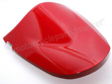 For Kawasaki Ninja ZX-6R/636 2003-2004 Rear Seat Cover Cowl Fairing Cowl Red