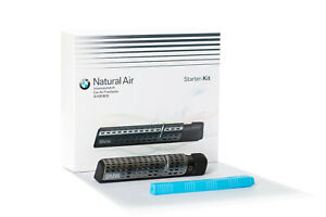 SALE ! Original BMW Innenraumduft Starter-Kit Natural Air 83122285673
