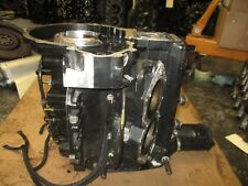 2003 Evinrude outboard 115hp Ficht crankcase block