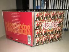 PASSENGERS VOLUME 1 RARO CD DURIUM REVIVAL ITALO DISCO FUORI CATALOGO