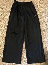 Boys C9 Athletic Pants Black Size Medium 8-10