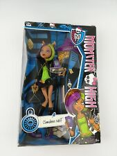 MONSTER HIGH CLAWDEEN WOLF NUEVA