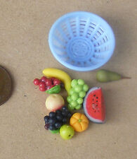 Any Room Mixed Lot Miniature Food & Drinks for Dolls