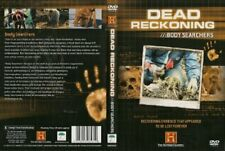 History Channel Dead Reckoning - Body Searchers - DVD  KMVG The Cheap Fast Free