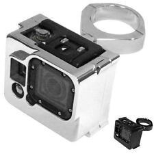ModQuad GoPro Camera Billet Case & UTV Mount GO-CASE-1.5-BLK