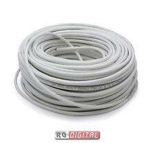 Nepros Gs-sc13602-100 Matassa LAN Vultech 100mt. Cat. 6 FTP 23awg (sc13602-100)