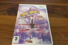 All Star Cheerleader Pom Poms Waver for Wii