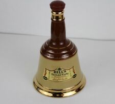BELL'S Old Scotch Whiskey *EMPTY* Bottle Decanter WADE England 26.5 ounces