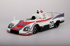 TSM151843R - 1/18 PORSCHE 936 NO.20 1976 WORLD SPORTS CAR CHAMPIONSHIP MARTINI