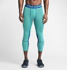Football Leggings Activewear for Men with Compression