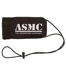 Capote à canon ASMC pour réplique Airsoft noir