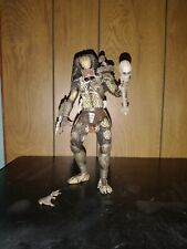 Neca jungle hunter predator NO BOX