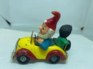 Corgi Toys Comics 804 Noddy's Car