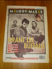 MELODY MAKER 1993 NOV 6 COCTEAU TWINS CRANBERRIES
