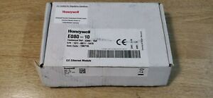 🔒🔓Honeywell Galaxy Ethernet Module E080-10