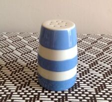 Unboxed Earthenware Blue Cornishware & T. G. Green Pottery