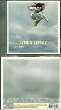 CD - LYNDA LEMAY : DU COQ A L' AME