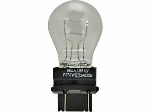 For 2001-2002 Chrysler Prowler Back Up Light Bulb Hella 61426TQ Back Up Light