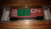 N Scale Kadee Canadian National box car CN 583794  Vintage 1970s