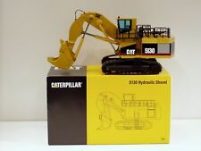 "Caterpillar 5130 Shovel - ""LAUNCH EDITION"" - 1/50 - NZG #391 - MIB"
