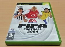 EA SPORTS-FIFA Football 2004 (origine XBOX)