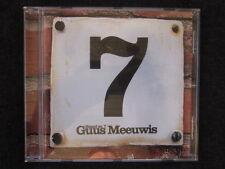 Guus Meeuwis - Hemel Nr. 7 (CD) TOP- Zustand!