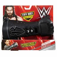 WWE Wrestling Roman Reigns Gauntlet DYF77 Toy