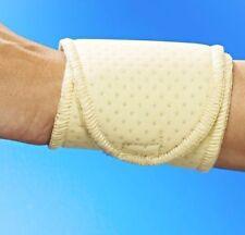 Neopren Handgelenkstütze / Handgelenkbandage mit Klettverschluss (S-M/L)
