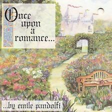 NEW Once Upon a Romance (Audio CD)