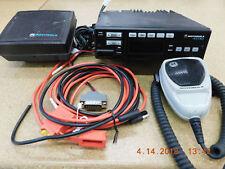 Motorola UHF W5 Astro spectra P25 Digital Mobile 40W Radio 453-485mhz SP01