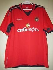 rare CSKA MOSCOW 2005 home shirt Umbro XL jersey trikot maillot ЦСКА Москва