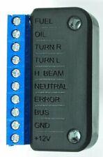 Motogadget Motoscope Pro Breakout Box A - For Indicators