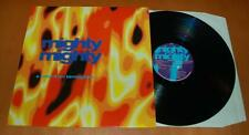 Mighty Mighty - A Band From Birmingham - 2000 UK Vinyl LP