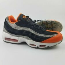 Explosion Models US Men's Nike Air Max Tailwind 7 Running Shoes Pure PlatinumBlackVolt Clearance