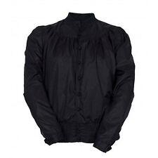 Ladies WESC Ullis Jacket - Black - Small **SALE**