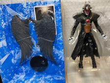 Dc Multiverse Batman Who Laughs Dark Nights Metal Hawkman *No Merciless Baf