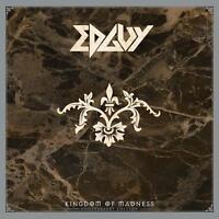 EDGUY - KINGDOM OF MADNESS ANNIV.EDIT.(LIM.DIGIPAK)   CD NEW