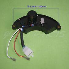 AVR Automatic Voltage Regulator Rectifier For 7KW 7.5KW 8KW Generator