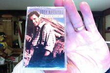 Joey Navarro- On the Rocks- new/sealed cassette tape