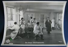 UFA  AF  Die kluge Schwiegermutter 1939  Christian Gollong