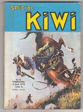 Special KIWI trimestriel N°78 du 8 avril 1979