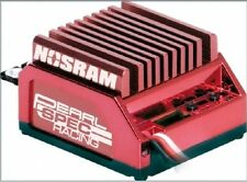 NOSRAM Pearl SpecRacing Version 2 Brushless Speed-Control, 90915